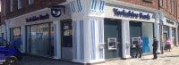 Shop Front Spraying Wakefield
