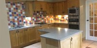 Spray Paint Kitchen Cabinets Cotswolds
