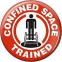 Confined Space Training Spray Tone Coatings