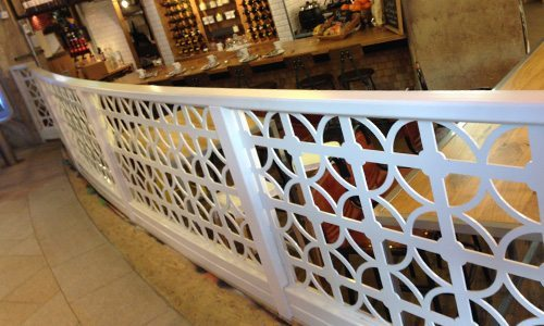 Powder Coating repairs
